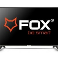 Fox Be Smart 32dle352 Led Tv